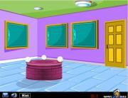 Puzzle Room Escape-47 на FlashRoom