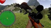 Охота на динозавров на FlashRoom