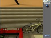 Dozengames Garage Escape на FlashRoom