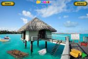 Игра Beautiful Island Resort фото