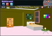 Mini Picture Puzzle Escape 2 на FlashRoom