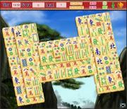 Игра China Mahjong на FlashRoom