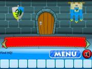 Find HQ Castle на FlashRoom