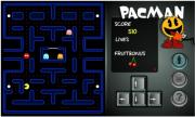 Pacman на FlashRoom