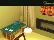 Bright Room Puzzle на FlashRoom