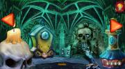 Игра Побег из страшного дома на FlashRoom
