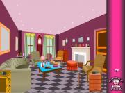Elegant Room Escape на FlashRoom