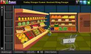Supermarket Escape на FlashRoom