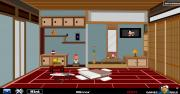Jap Living Room Escape на FlashRoom