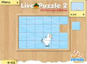 Live Puzzle 2 - Christmas Edition
