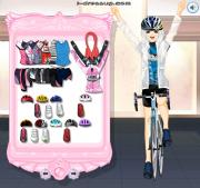 Cyclist Fashion на FlashRoom