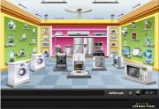Appliances Showroom Escape на FlashRoom