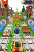 Игра Captain Minecraft фото