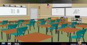 American Classroom Escape на FlashRoom