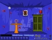 Weired Room Escape 4 на FlashRoom