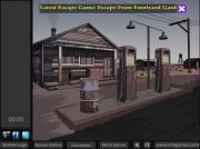 Gas Station Escape на FlashRoom