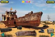 Abandoned Ships на FlashRoom