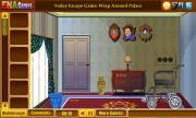 Игра Escape From Chinese House фото
