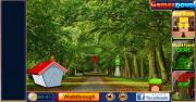 Игра Kisatchie Forest Escape на FlashRoom