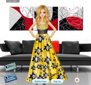 Yellow Gowns на FlashRoom