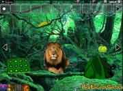 Игра Big Hunting Land Escape фото