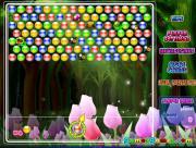 Bubble Elements Earth на FlashRoom