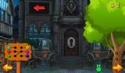 Игра Найди спрятанное сокровище на FlashRoom