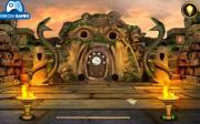 Игра Форт змеиного храма на FlashRoom