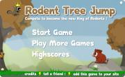 Rodent Tree Jump на FlashRoom