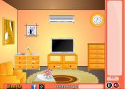 Orange Room Escape 4 на FlashRoom