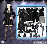 Nun Style на FlashRoom