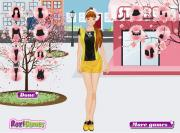 Игра Shopping For Spring фото
