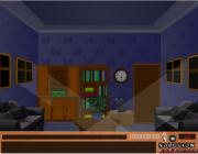 Dream House Escape на FlashRoom