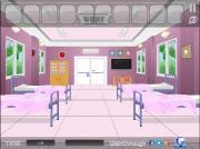 Hostel Room Escape на FlashRoom