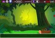 Green Land Escape на FlashRoom