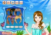 Water Princess на FlashRoom