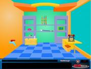 Play School Escape