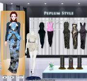 Peplum Style 2 на FlashRoom