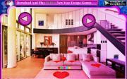 Игра Valentines House Escape 1 на FlashRoom