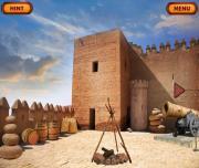 Escape Desert Town на FlashRoom