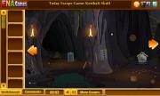 Игра Escape From Witch Cave на FlashRoom