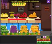Fruits Shop Escape на FlashRoom