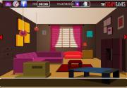 Chic Home Escape на FlashRoom