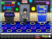 Escape The Roller Rink на FlashRoom