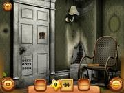 Игра Strange Old House Escape фото