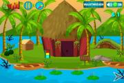 Игра Escape Island House фото