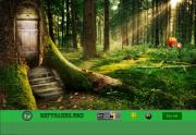 Enchanted Forest Escape на FlashRoom