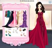 Elegant Party Gowns на FlashRoom