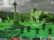 Игра Town Of Cemetery Escape фото