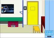 Dormitory 401 на FlashRoom